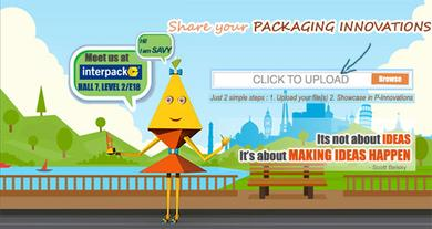 http://www.packagingconnections.com/submitinnovations.php