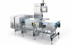 Modern Check Weighers © Multivac