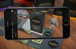 Packaging is getting ever smarter with digital technologies. Photo: Mistral