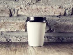 Is the classic to-go cup on the way out? Photo: peshkov / fotolia.com