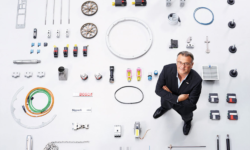 components - Bosch - More than the sum of its parts