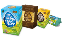 Easter Egg Packaging Interpack Düsseldorf
