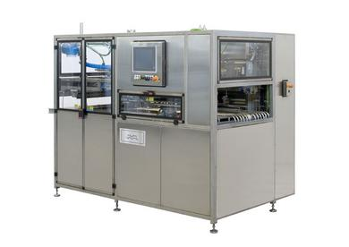 Astepo High Speed Low Acid bag-in-box filler with electric servo motors give shorter filling cycles