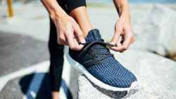 Adidas Boosts Recycling with Trainers interpack