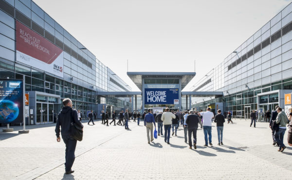 Packaging Fair Interpack Processes And Packaging Trade Fair