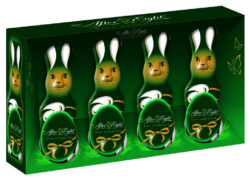 After Eight Easter Bunny © Nestlé Germany