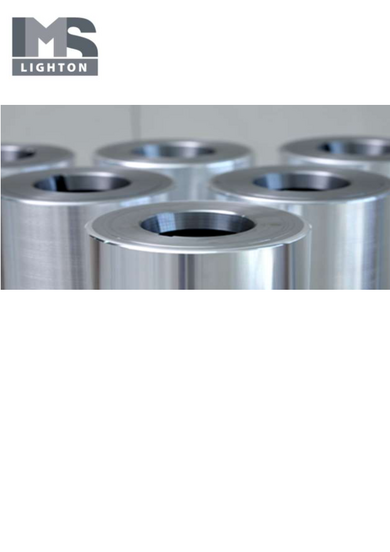 ICR-IOANNOU SA Light Aluminum Cylinders