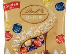 Lindt Lindor Assorted Mix 384 g