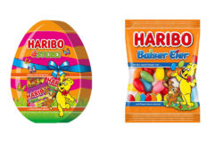 Haribo Easter packaging