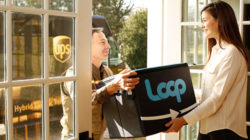 """Loop"", the joint initiative of Carrefour and TerraCycle, aims to improve recycling. Photo: Carrefour"