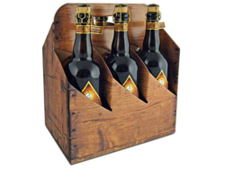Everyone loves craft beer: for this trend packaging manufacturers have come up with suitable gift ideas. © Karl Knauer KG