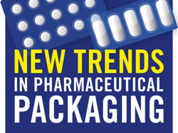 New Trends in pharmaceutical packaging. Photo: Messe Düsseldorf