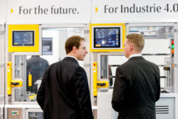 Photo: Fair impression interpack