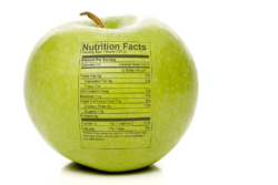 From July 2018 the United States will have even more stringent requirements concerning the information displayed on food labels. Photo: interactive-biology.com