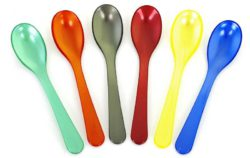 The colour of cutlery influences perceived taste. © Lucky Dragon / fotolia.com