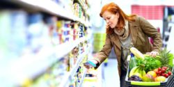 The majority of consumers still base their purchasing decisions on taste and habit. © industrieblick, fotolia.com