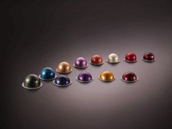 The Big One: Nestlé subsidiary Nespresso™ would like to consolidate its leader status on the European market with its new Vertuo capsules. Photo: Nestlé Nespresso SA