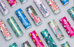 Packed in tubes: success with the mymuesli packaging
