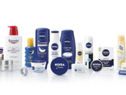 Gender-specific differences in the design and price of cosmetic products are not uncommon. Product Range Dec 2015 © Beiersdorf AG