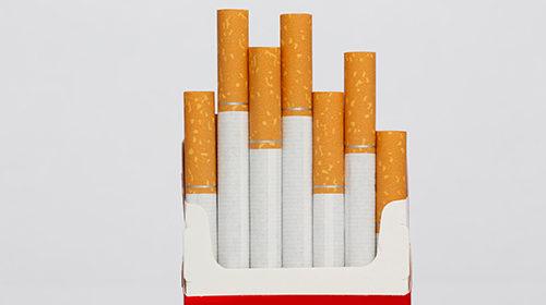 Tobacco date codes