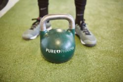 At PurePharma, breaks carry a lot of weight.
