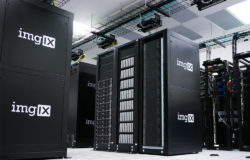Black server from imgIX
